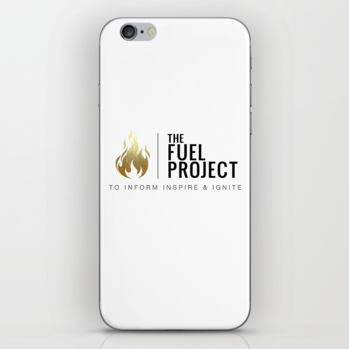 iPhone Skin             $35   Models 4-6 Available