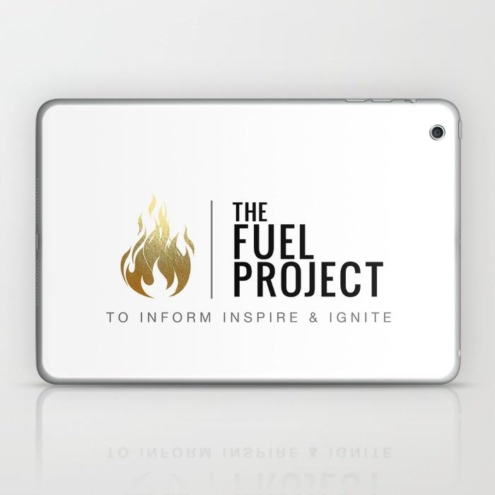 Laptop Skin              $20  For iPads, Macbooks & PCs
