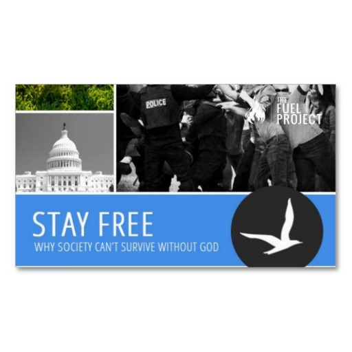 Stay Free Cards (100)    $21.10
