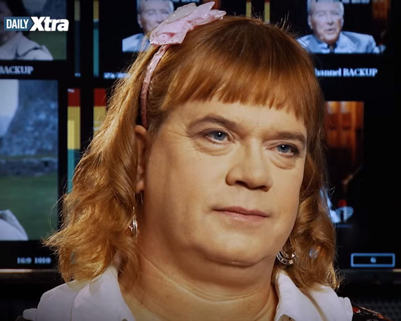 A 52-year-old man puts on a wig and a dress and insists he is a 6-year-old girl. Again, in the Modern Era, we would have deferred to the Truth and told him to seek psychiatric treatment. Today however, where Love is all that matters, we again affirm him in his delusion to spare his feelings. We deny the truth, not just of his sex, but of his age too. More absurdity.