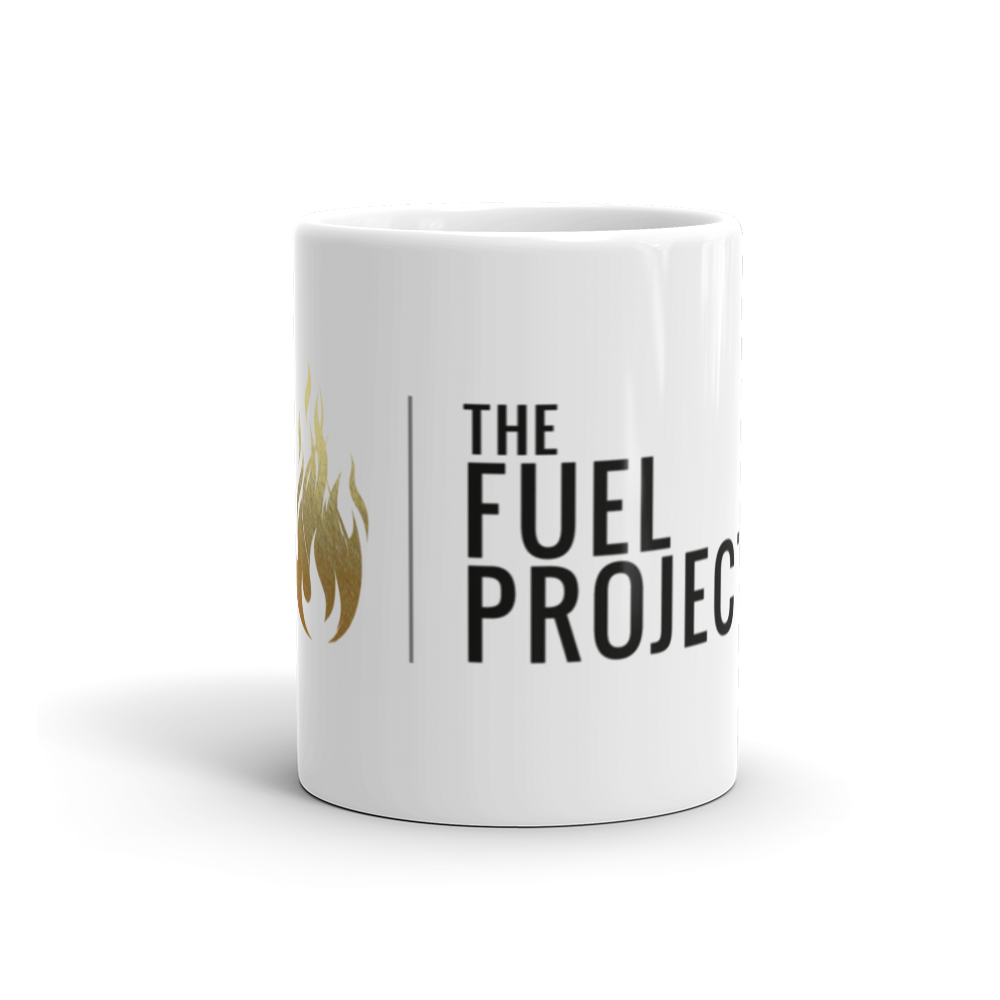 Fuel Mug || $12