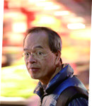 Prof. Wing Kam FUNG   The University of Hong Kong, Hong Kong