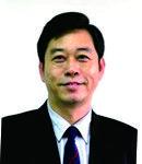 Prof. Chin E. LIN       National Cheng Kung University, Taiwan