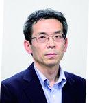 Prof. Tatsuji MUNAKA   Tokai University, Japan