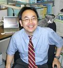 Prof. Hiroshi TAKAHASHI   Ehime Univrsity, Japan