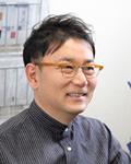 Prof. Naoto IWAHASHI  Okayama Prefectural University, Japan