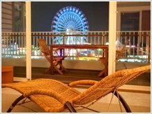 Terrace Garden Mihama Resort.jpg