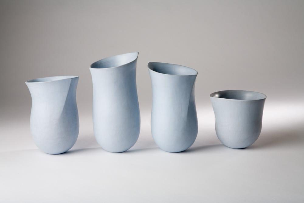 4 x vessels