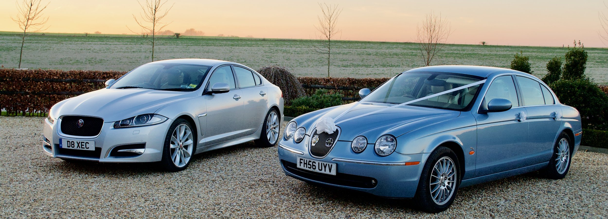 Executive Travel & Wedding Car