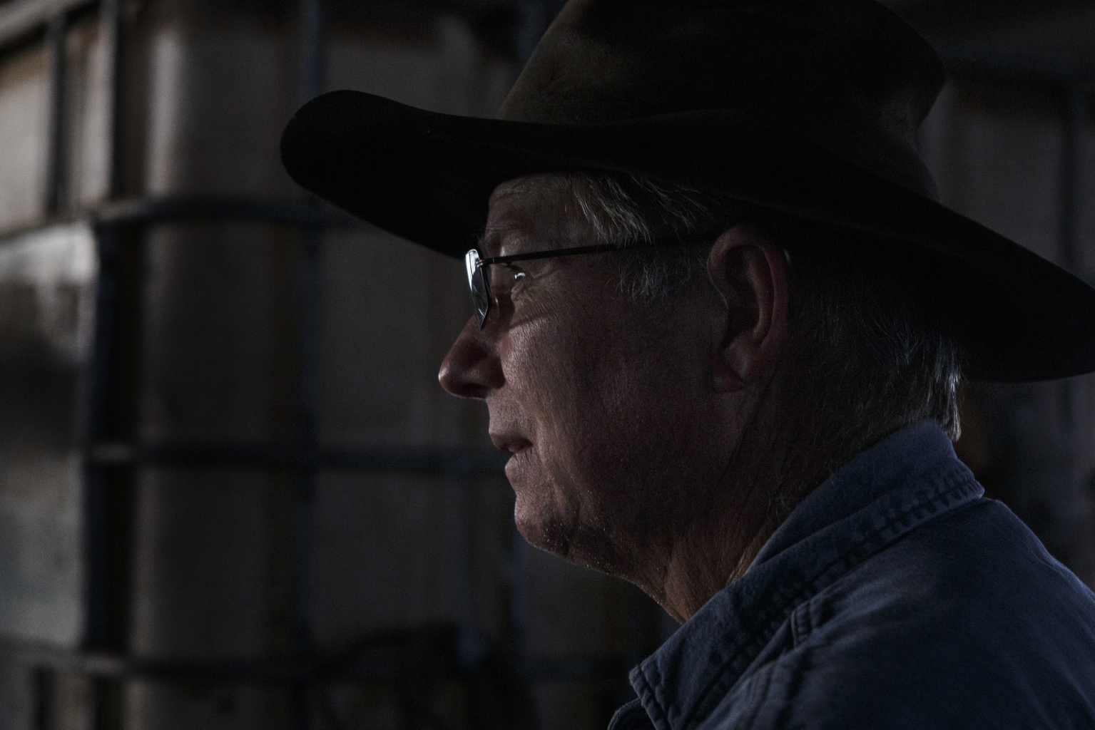 """""""When I'm gone, I don't know how Ryan is going to work it [the ranch] by himself,"""" Frank said.  The worry is that cement roads will replace the seemingly endless gravel roads. The worry is that the connection with nature that comes with being stewards of the land will be replaced tract housing and massive housing developments.  The worry is that his land, his life's work, and its history, will be forgotten."""