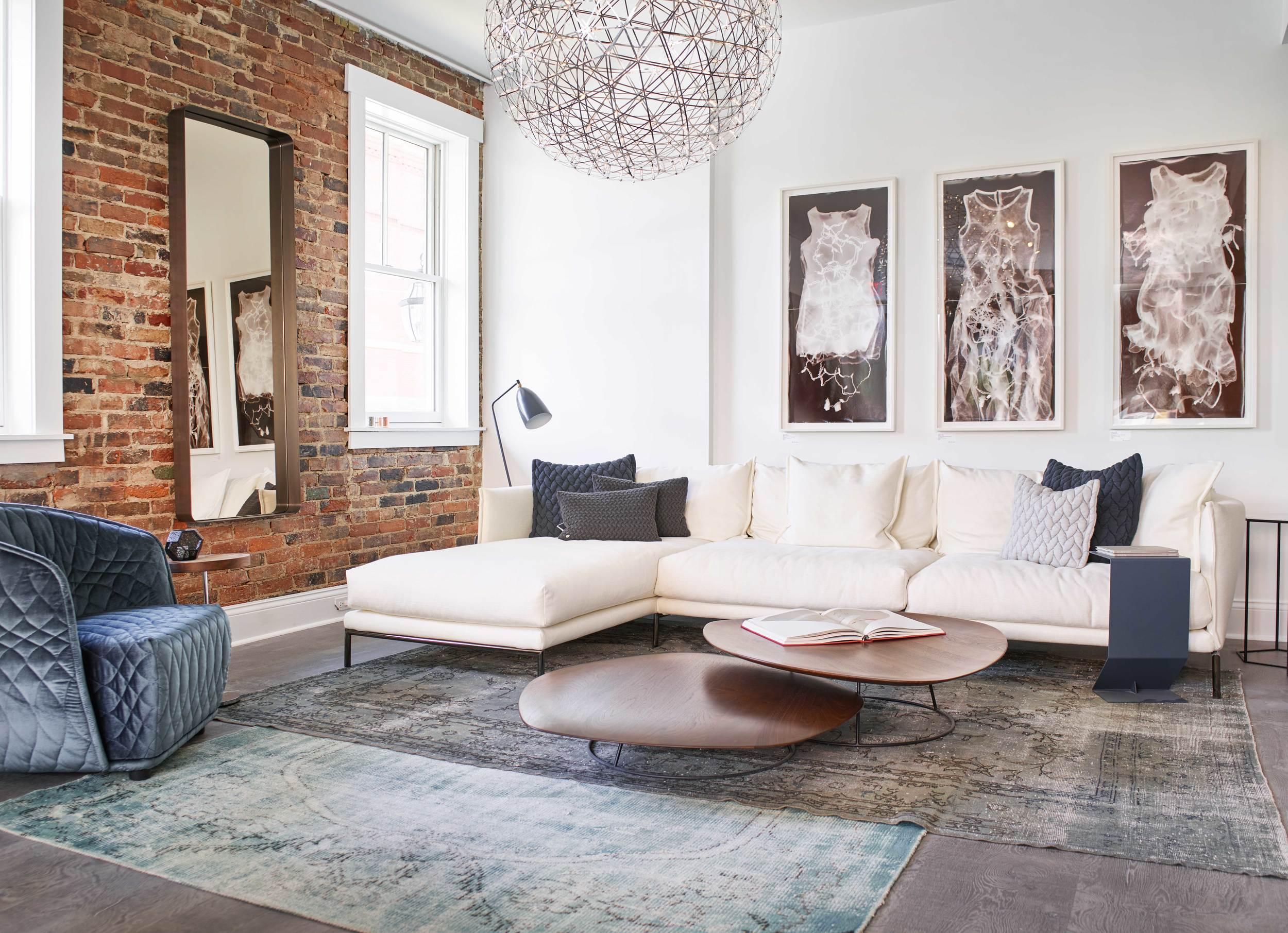 Design Lab Living Room Furniture