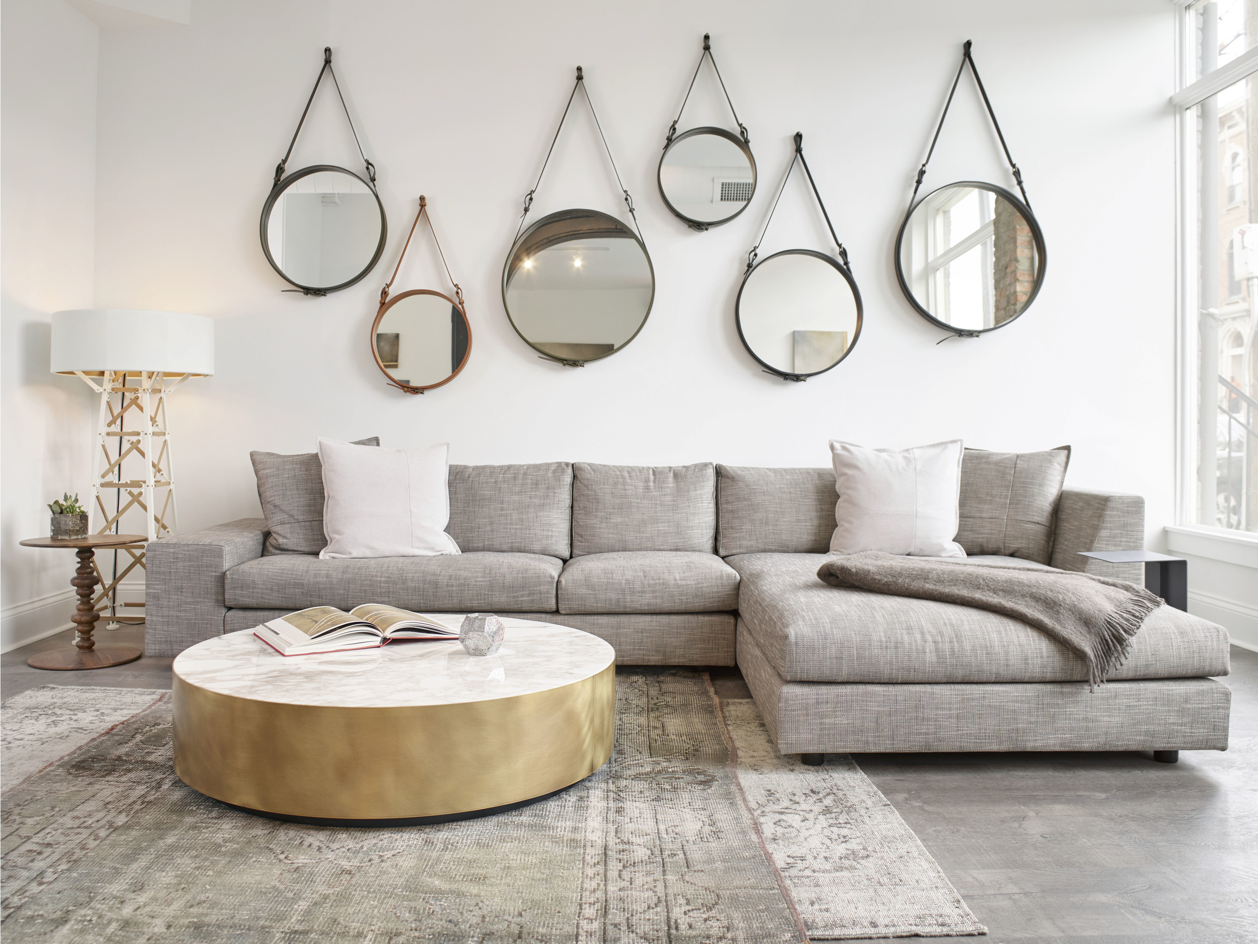 Design Lab Sofas & Couches