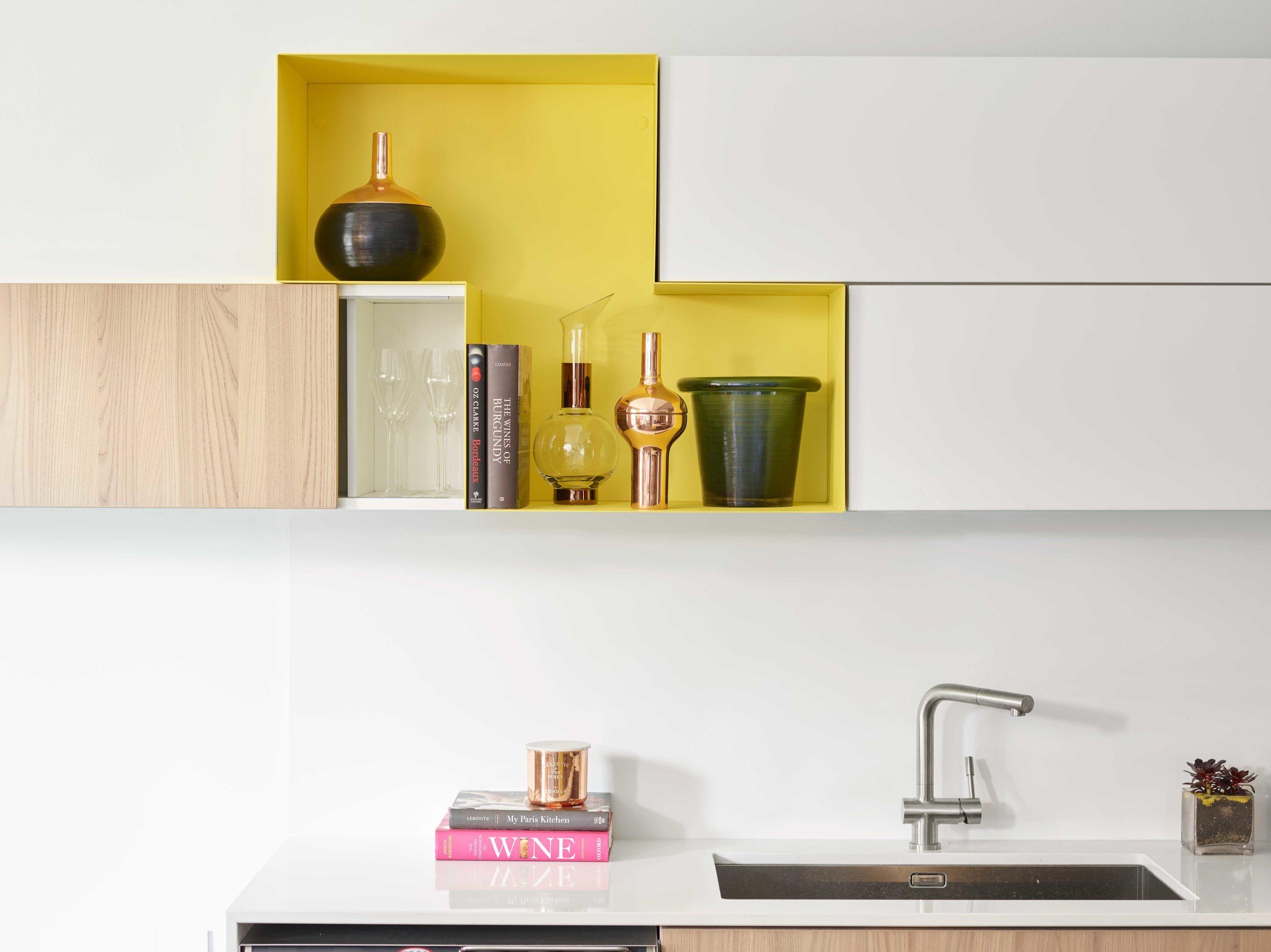 Design Lab Kitchen Objects