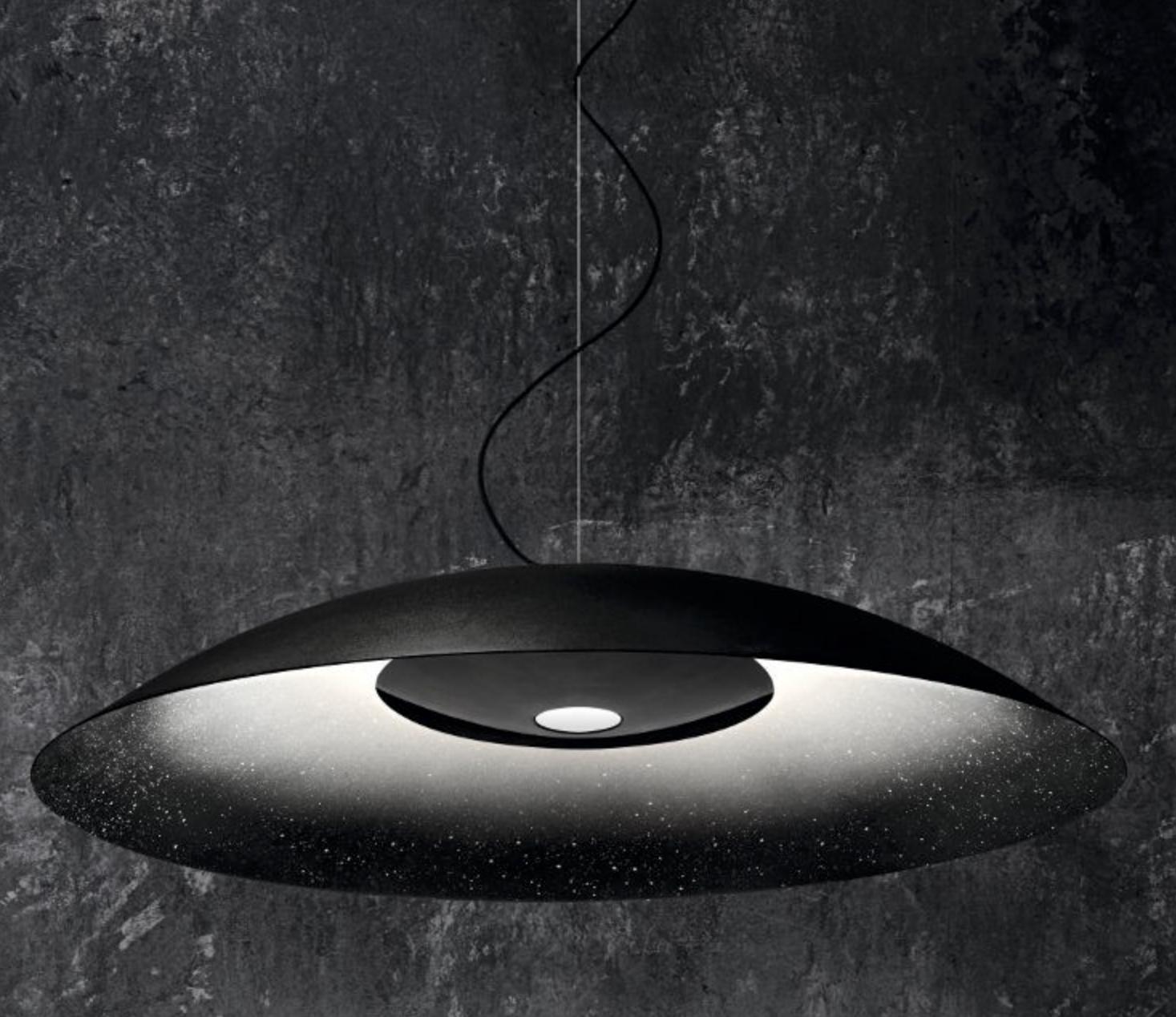 White Noise Diesel Contemporary Lighting Foscarini