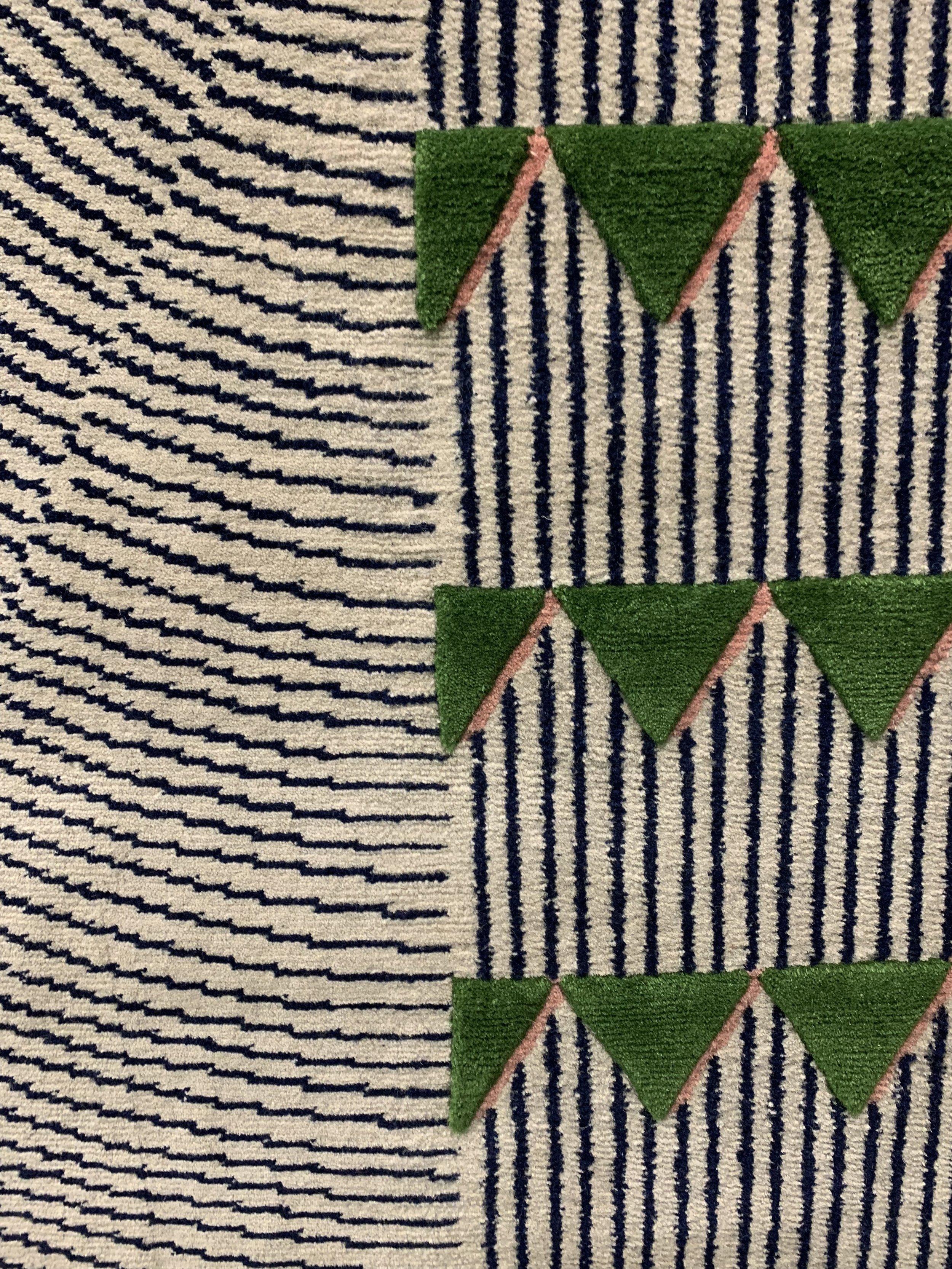 by David/Nicolas; hand-woven beauties!
