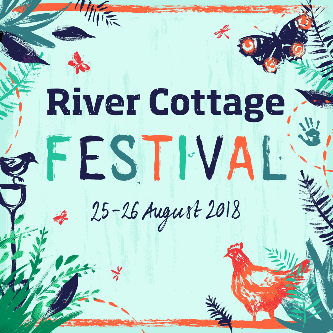 River Cottage Festival