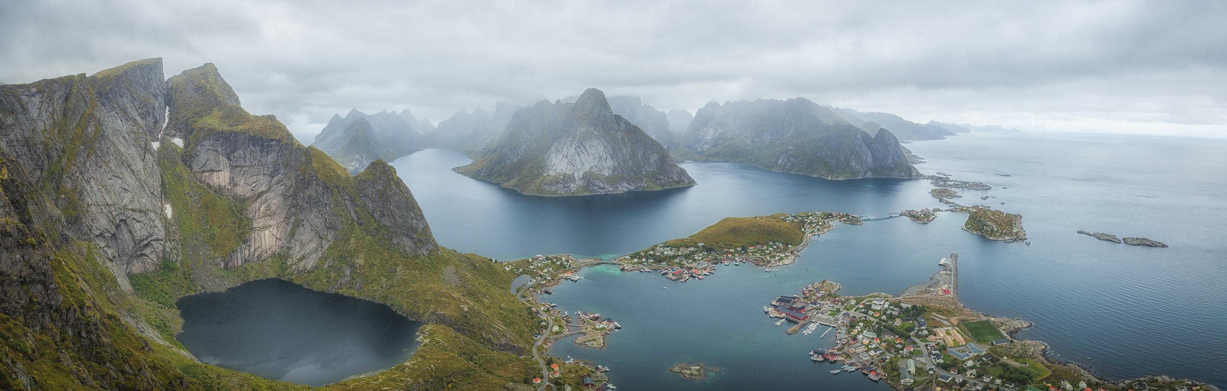 Norway (Lofoten) -