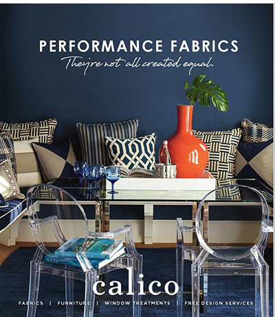 Performance Fabrics Guide