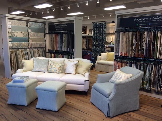 Calico Ridgewood store