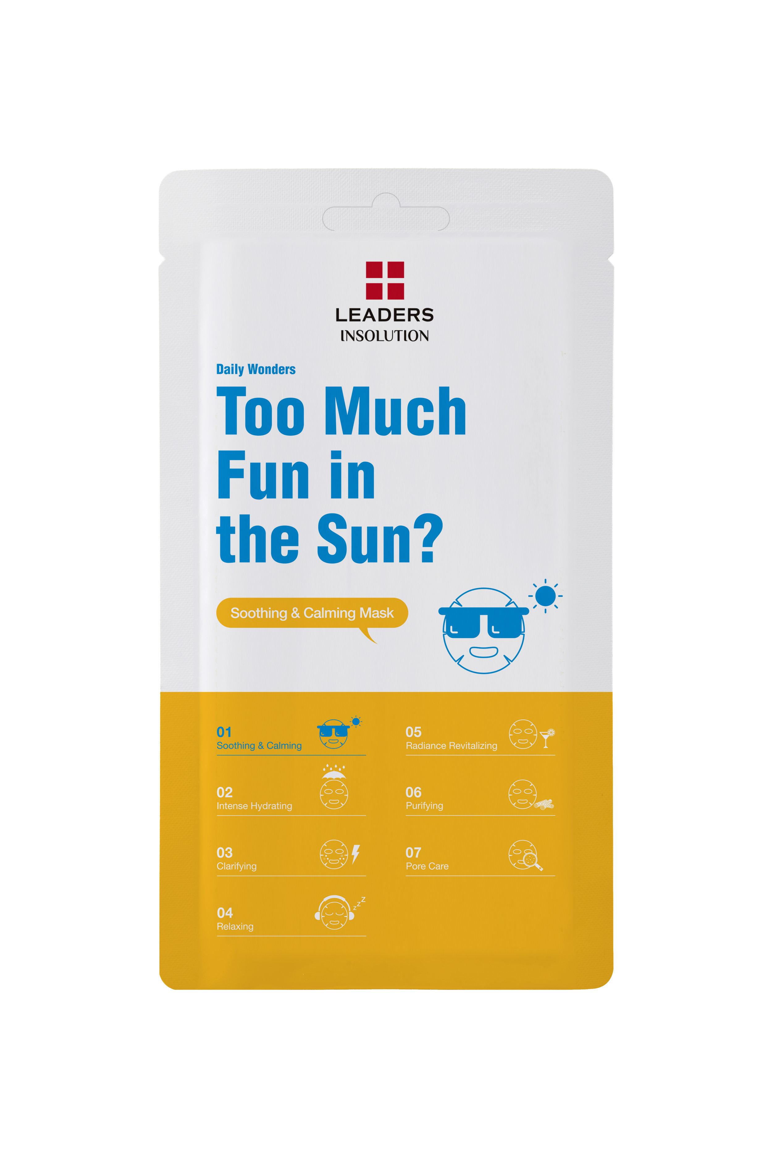 Insolution_Dailywonders_Too much fun in the sun_UNI_파우치_전면.jpg