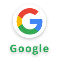 Google Logo - LEave a Review On Google