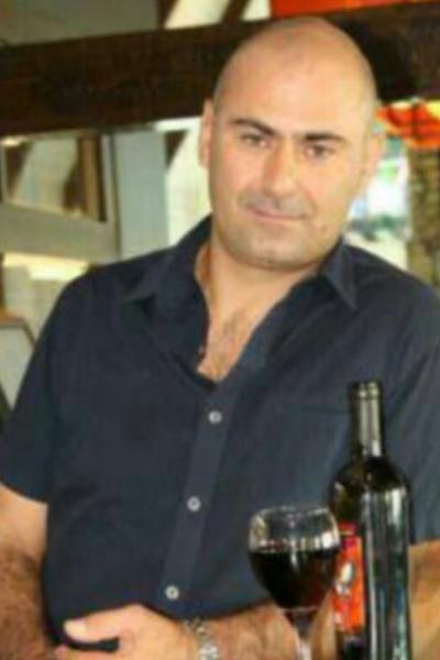 Mirko Di Giacomantonio