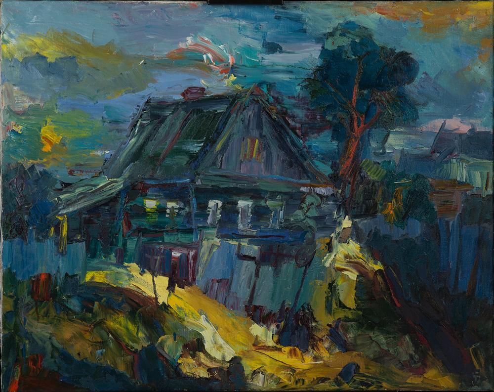 Chernavino My House (1991)