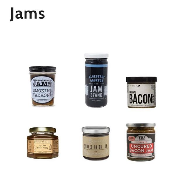 Thanks, @mantry for the shoutout! We love you too, and your gift boxes are the bomb. ..... #nycfood #smallbusiness #jam