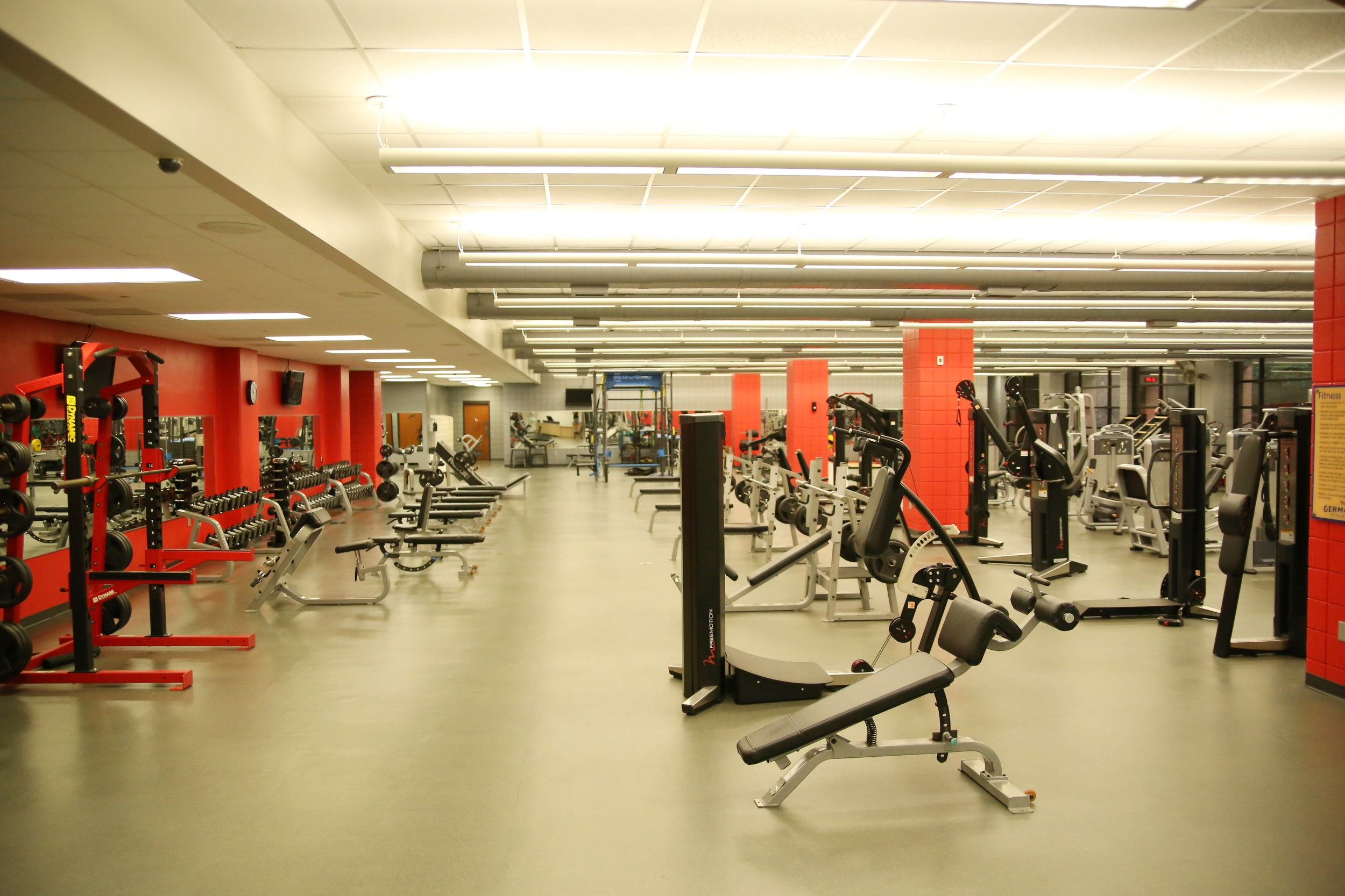 Germantown Athletic Club  Your Germantown Health and Fitness Destination  Become a Member