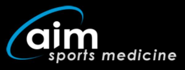 Aim Sports Medicine black background.png
