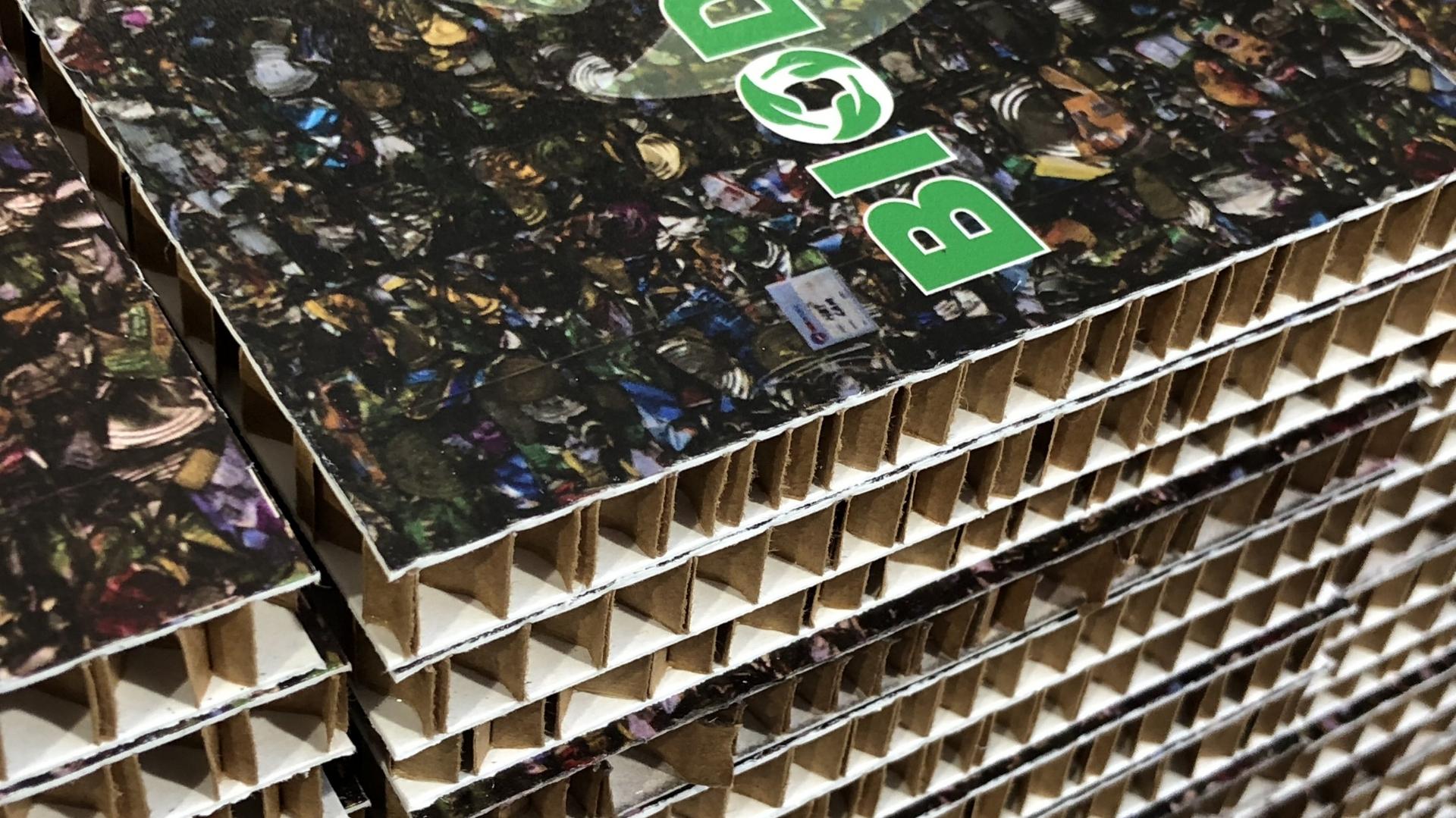 biodegradable eaglecell mailer