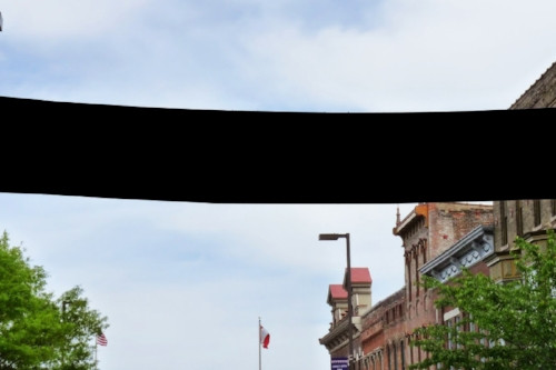 Street Banners -