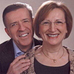 Paul and Mechthild Clark   Germany