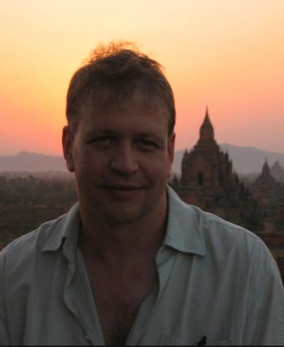 Derek Rassmusen
