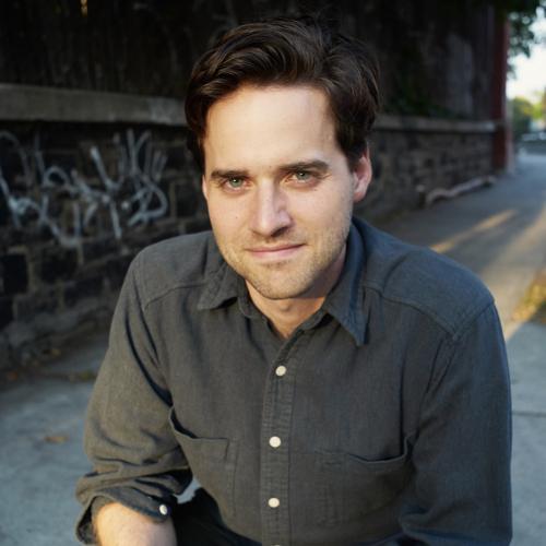 Nathan Schneider Photo by Elizabeth Leitzell