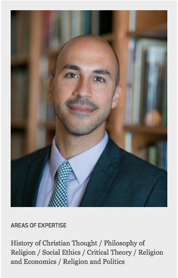 Devin Singh, Dartmouth College Profile