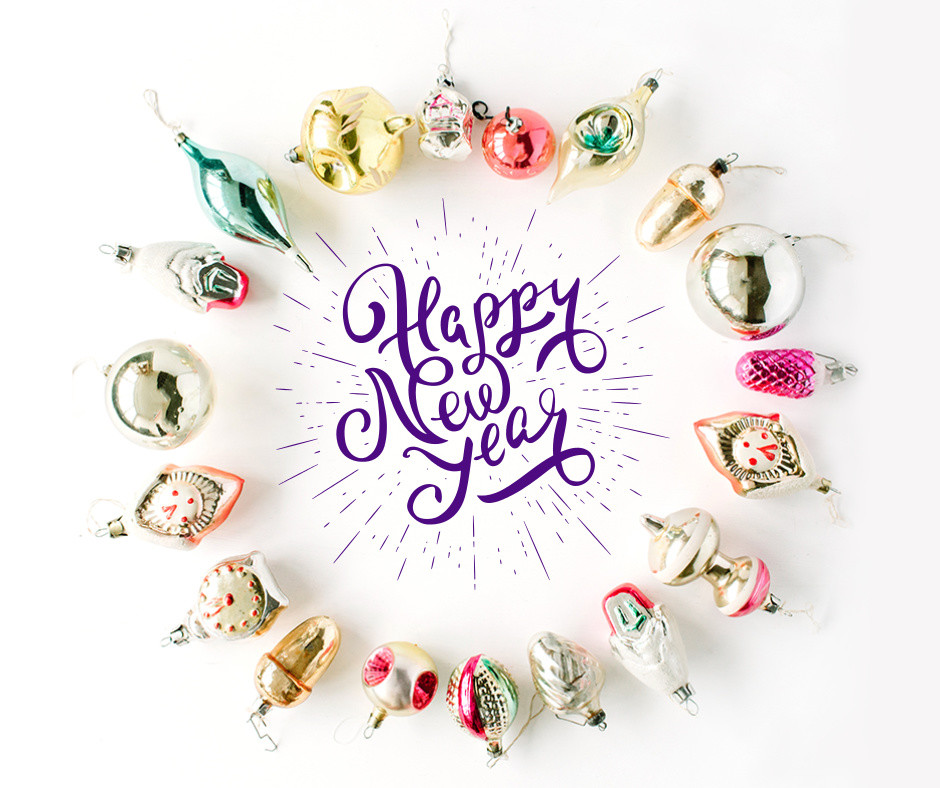 Happy New Year 2017 - Career Makeover Academy