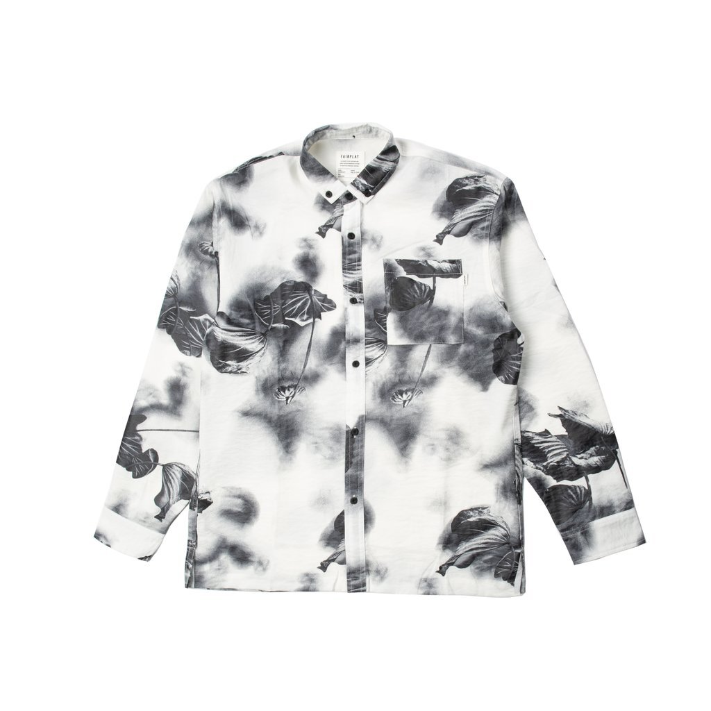 Button Up by Fairplay $80