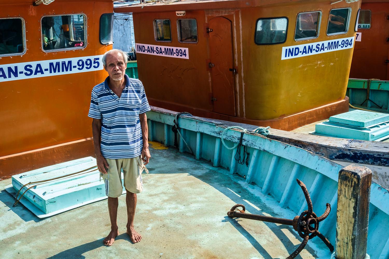 Port Blair, Andaman Island, India