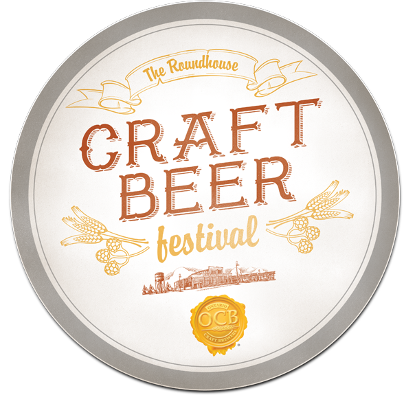 Aug 9 - 10 2019. Roundhouse Craft Beer Fest