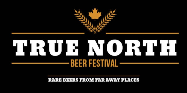 Aug 10th 2019. True North Beer Festival