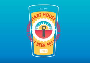 Aug 1st 2019. Hart House Festival
