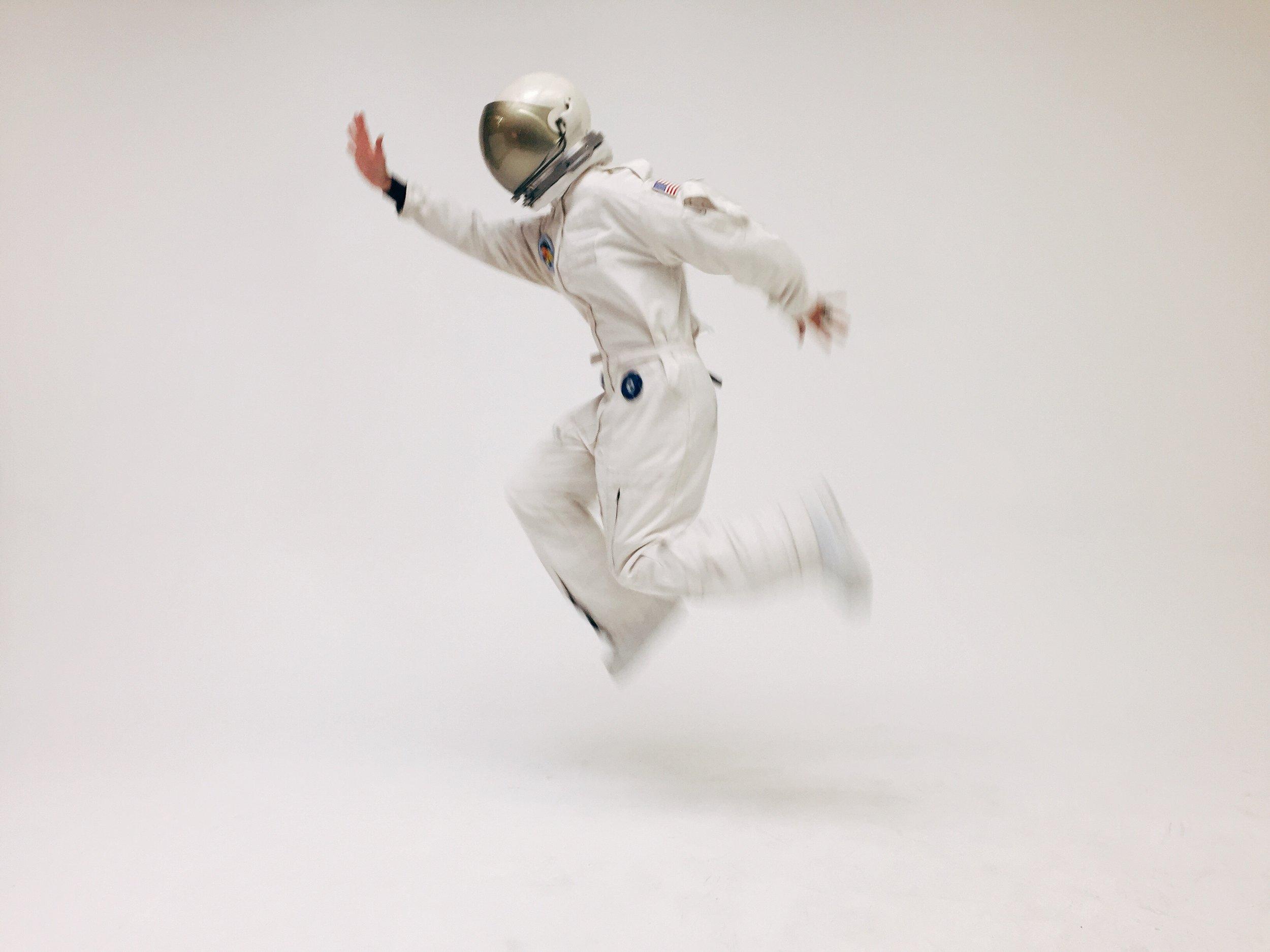 space bitch - short film / art direction