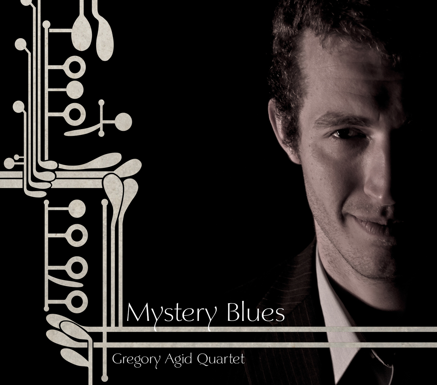 Gregory Agid - Mystery Blues Album Cover.jpg