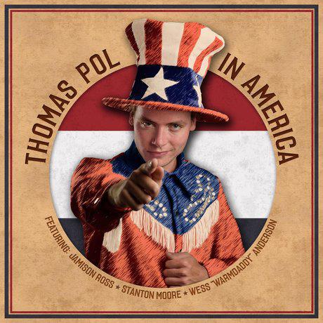 Thomas Pol  /  Thomas Pol in America