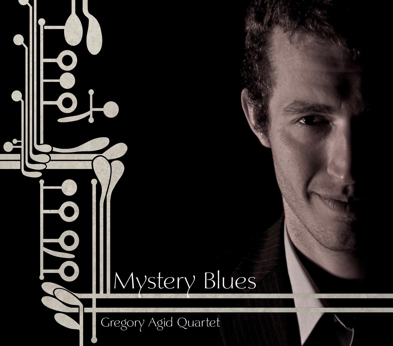 Mystery Blues , 2013