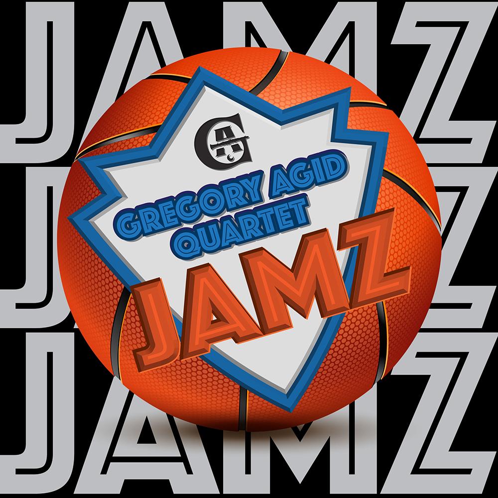 Gregory Agid Quartet /   JAMZ