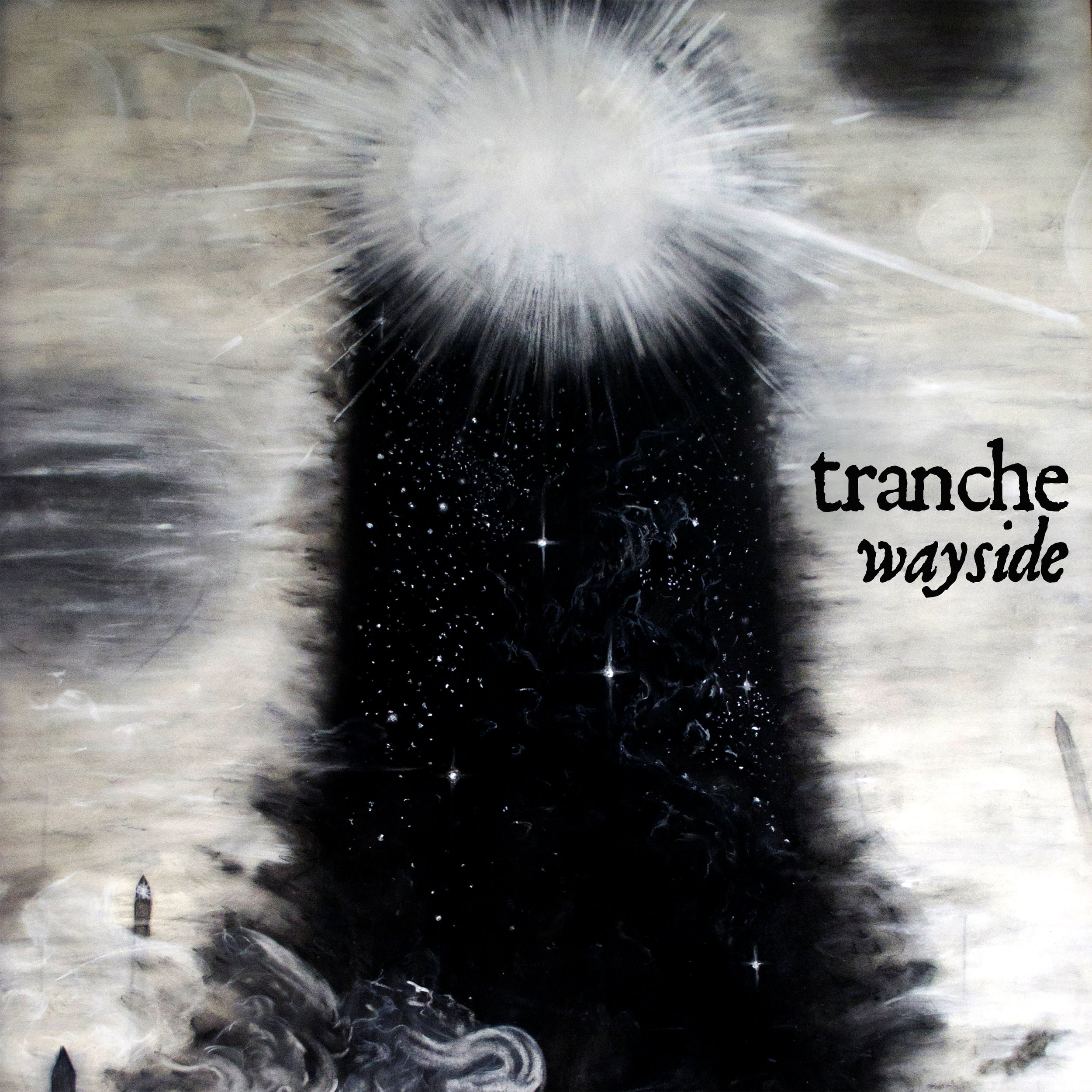 "Tranche  - ""Wayside"" (single)"