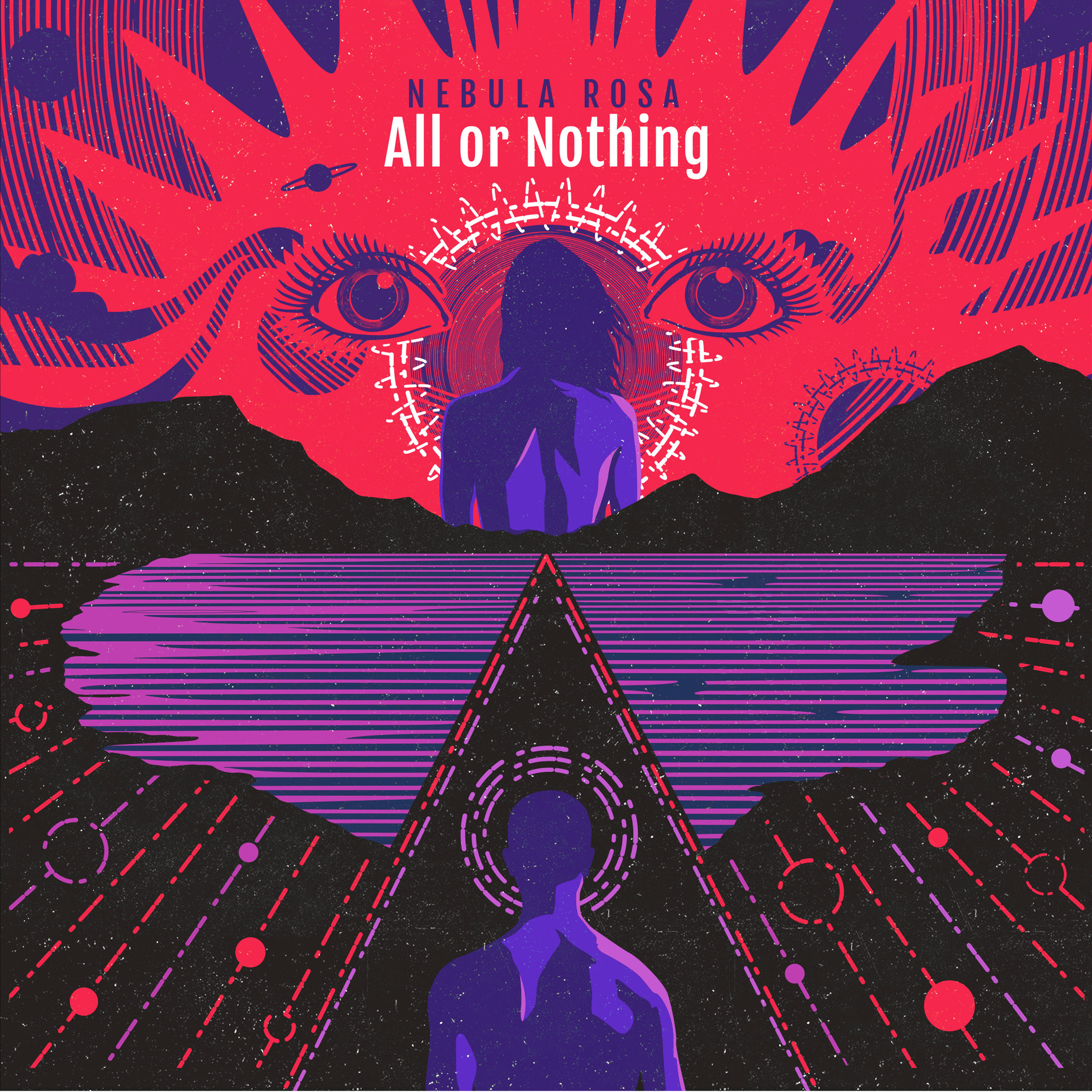 "TITLE:    ""All or Nothing"" (single)    RELEASE DATE:   September 28th, 2018"