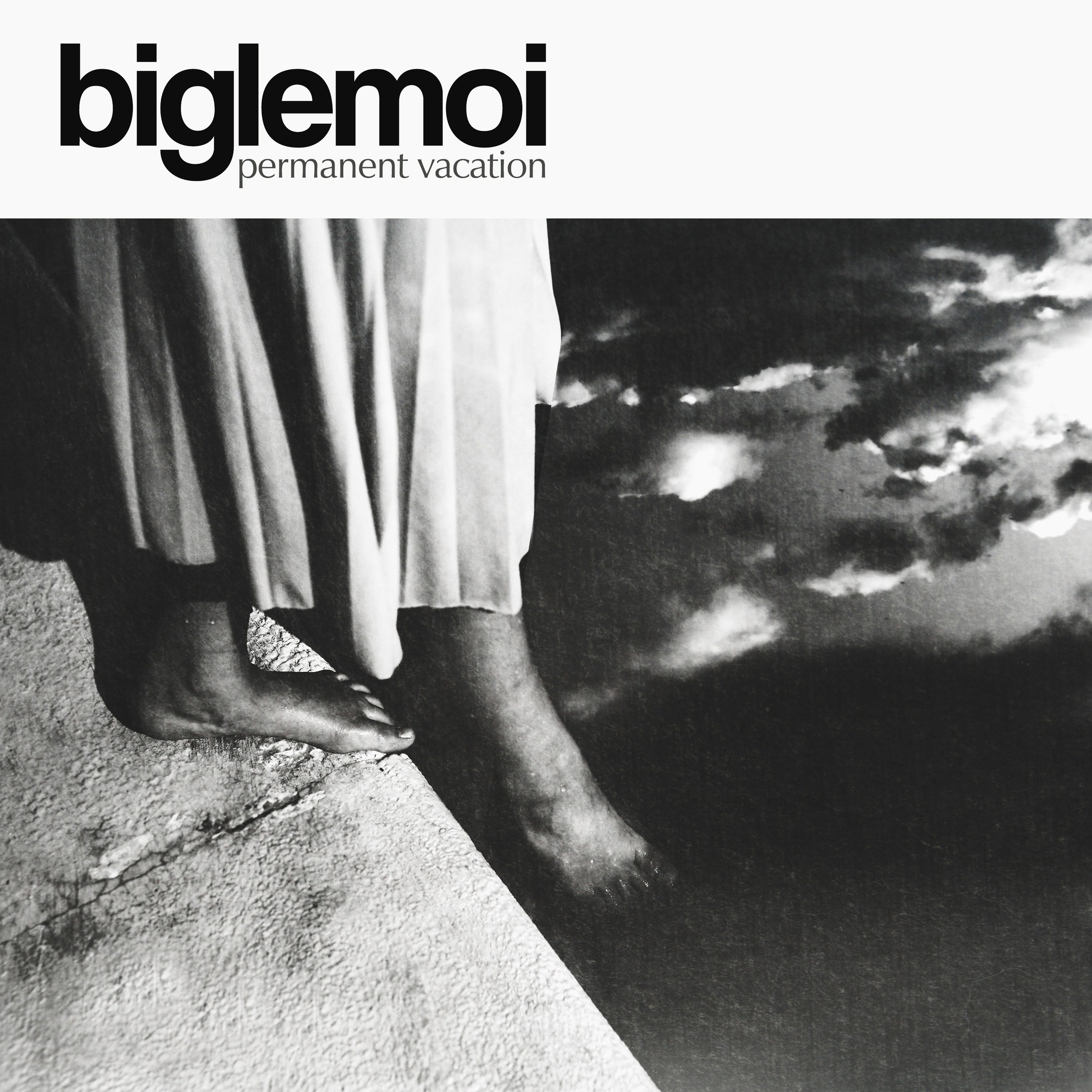 Biglemoi - Permanent Vacation album cover